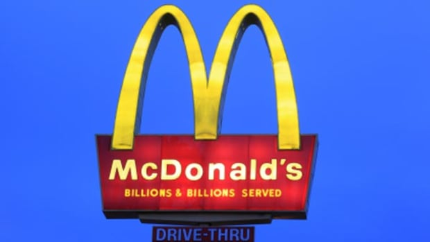 McDonald's Turnaround Plan Leaves Investors Hungry for More Details