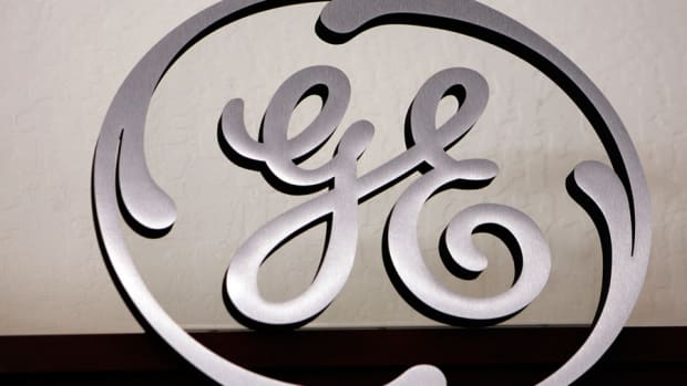 GE to Shrink Financial Business and Focus on Industrial Operations
