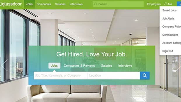 Tips from Online Job Sites to Help the Unemployed Get Back to Work