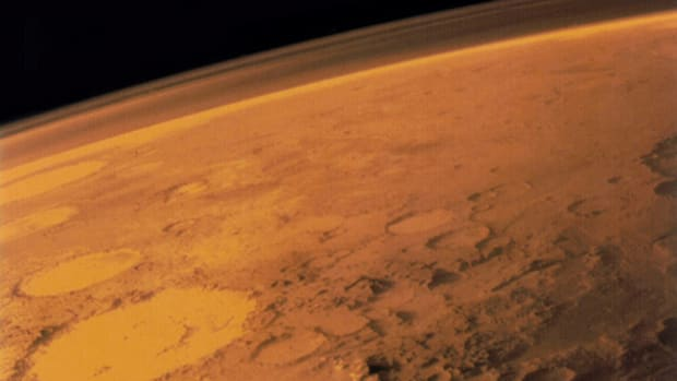 Get Ready for Space Tourism and Mars Landings