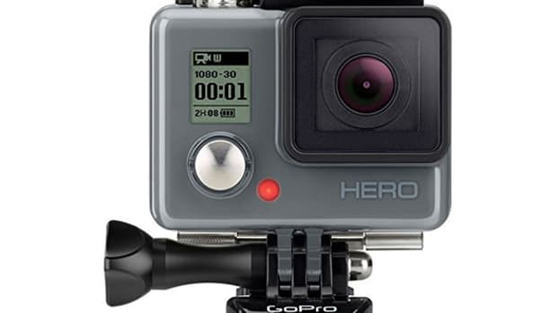One Reason Why GoPro (GPRO) Stock Is Advancing Today