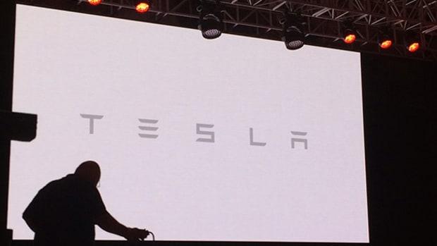 Why Tesla (TSLA) Stock is Slumping Today