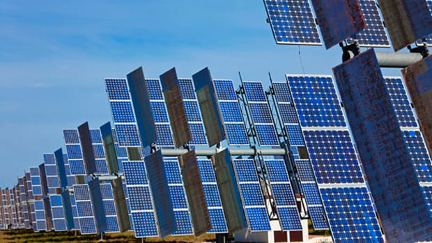 Canadian Solar May See Sunnier Days Ahead