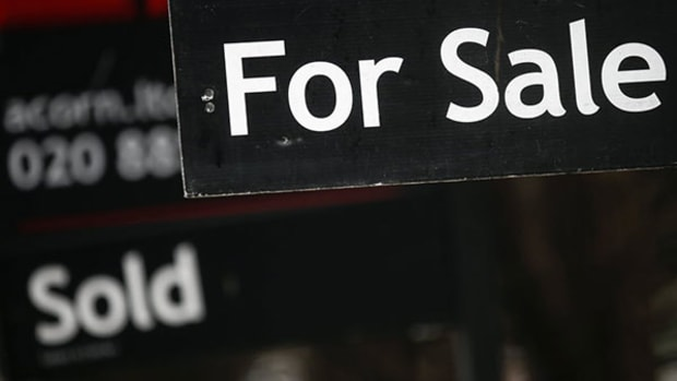 There's a Flaw in All That Good News About Real Estate So Far in 2015
