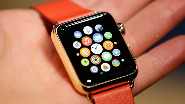 The Apple Watch Won't Help Lift the Sagging Price of Gold