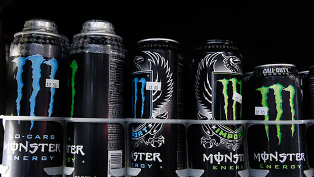 You Are About to Watch Monster Beverage's Stock Explode Higher