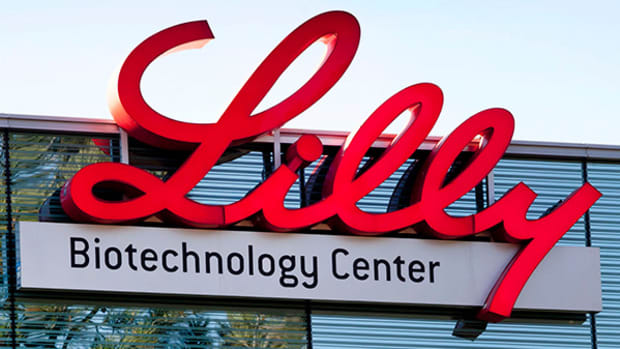 Eli Lilly Stock Downgraded at Argus
