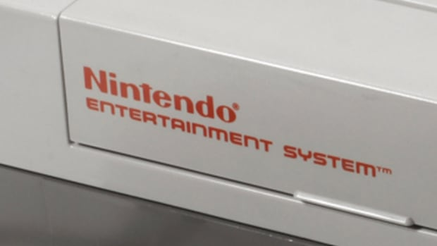 Nintendo Joins Smartphone Era With Plans for New Games, Services