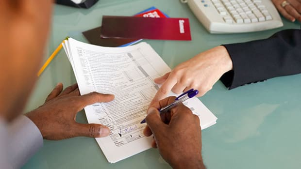 How to Combat Errors on Tax Forms