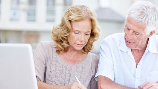 Why Your Spouse Should Be at the Center of Your Estate Planning