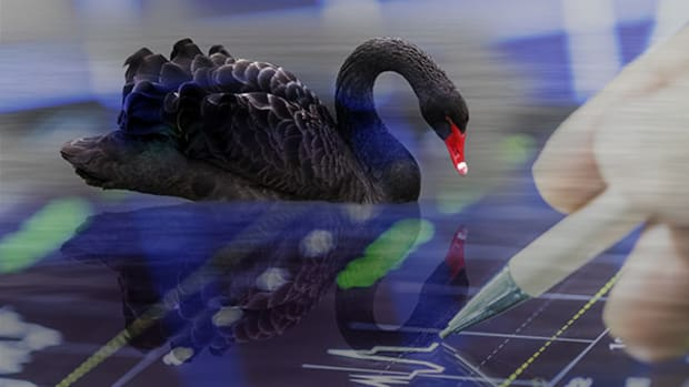 5 Ways to Protect Your Portfolio From Black Swan Events
