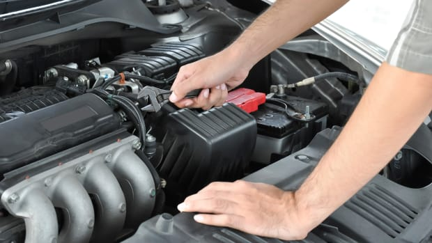 There's Good News Behind These Car Maintenance Tips: Mainly Stable or Lower Costs