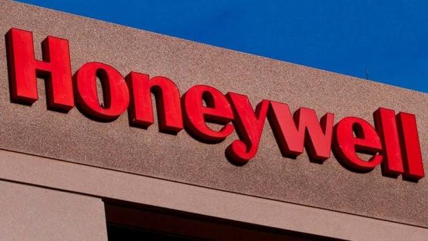 Honeywell Shares Rise on Earnings Beat, Raised Full-Year Guidance