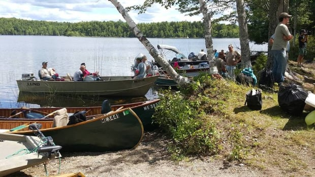 Economists, Money Managers Gather in Maine for Camp Kotok
