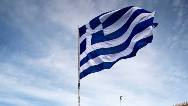 Greek Drama a Boon for Alternative Funds Says Cognios Manager