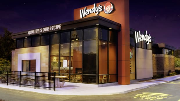 Wendy's Inks Delivery Partnership With DoorDash