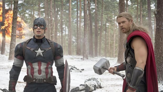 'Avengers: Age of Ultron' Proves Disney Owns the Patent on Blockbusters