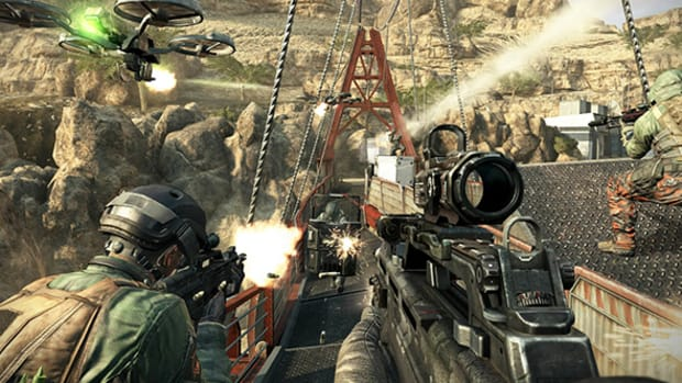 Lackluster 'Call of Duty' Could Weigh on Activision Results, BMO Capital Says