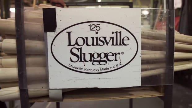 Louisville Slugger Sold, Time Warner Cable Bad Baseball Deal
