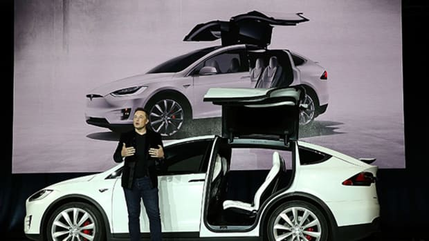 Wall Street Is Beyond Obsessed With Tesla's Founder Elon Musk -- Here Are the Biggest Reasons Why