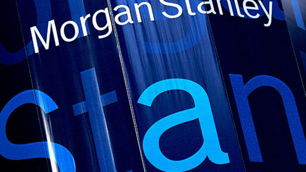 Morgan Stanley Crushes Estimates On Growth in Equity Trading