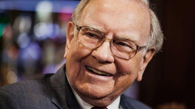 My $2.35 Million Lunch With Warren Buffett was 'Absolutely' Worth it