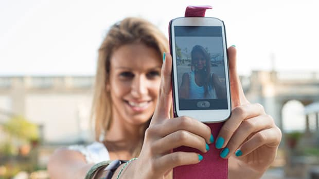 MasterCard (MA) Stock Advances on Expansion of 'Selfie Pay'