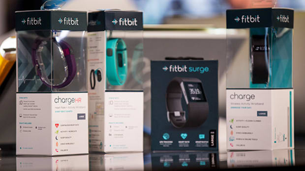 Piper Bullish on Fitbit Into First Earnings Report