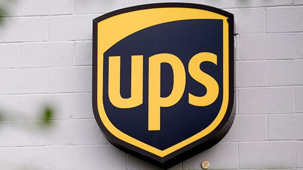 UPS CFO: Tremendous Shift in Volumes Going to Consumers vs. Businesses