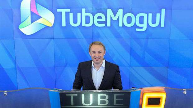 TubeMogul Is On One Helluva a Crazy, Volatile Market Ride