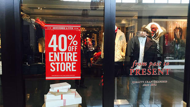 Did Retailers Actually Make Any Money During the Holidays?