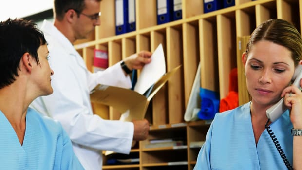 Going to the Doctor? Don't Give Out Your Social Security Number