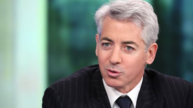 ADP Shares Subdued After Bill Ackman Interview -- but That Will Change