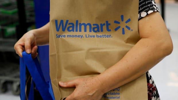 Walmart Had Solid Holiday Season, But Its Outlook Isn't So Hot