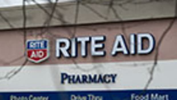 Jim Cramer: Rite Aid and GW Pharmaceuticals Are Ripe for a Rally