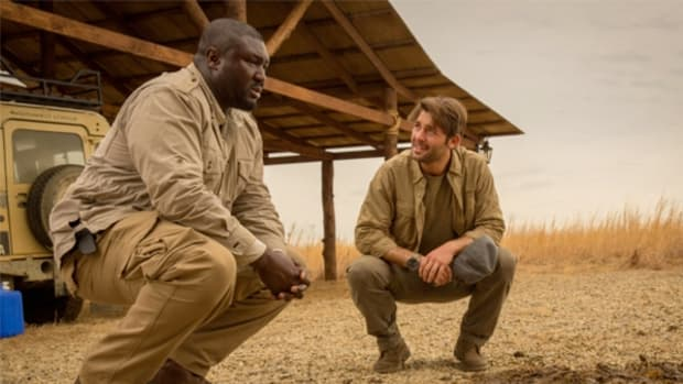 'Zoo' Promises to be Gigantic Cash Cow for CBS