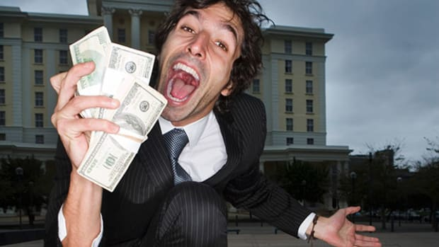 Don't Spend It All in One Place: 8 Dumb Things You Do When You Inherit Money