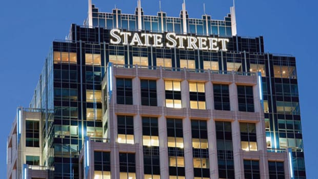 State Street Gets Serious About Gender Diversity