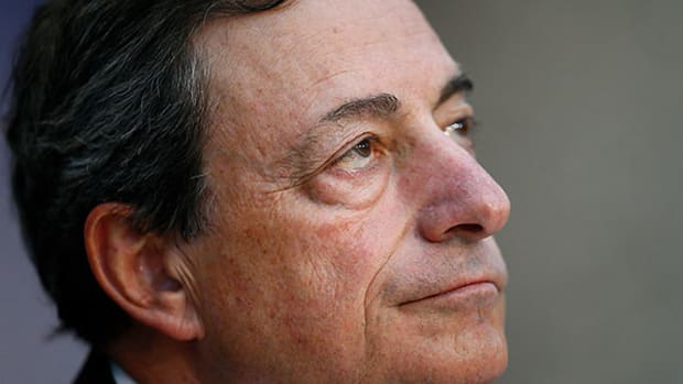 ECB Announces $1.2 Trillion Stimulus Program, Bigger Than Expected
