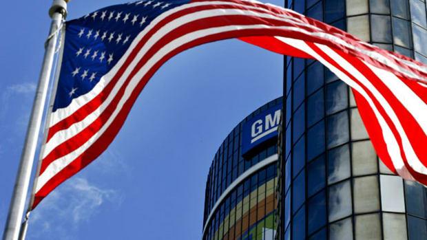 Venezuela Seizes General Motors Plant
