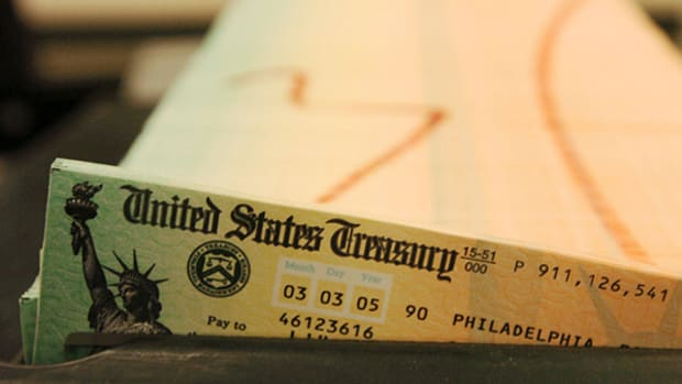 How to Get Half of Your Spouse's Social Security Retirement Check