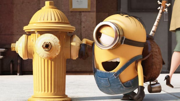 Comcast's Universal Studios Racks Up Another Winner With Minions