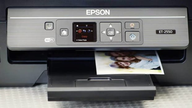 New Printer Line a Total Game Changer Says Epson U.S. CEO