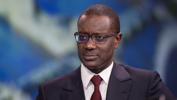 Credit Suisse Bets on Asset Management and Emerging Markets