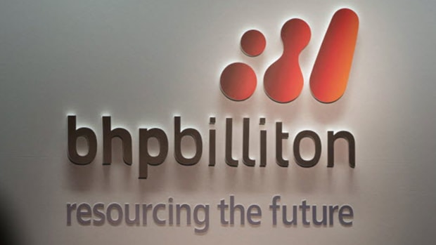 BHP Dropping 'Billiton' From Name in Rebranding Plan