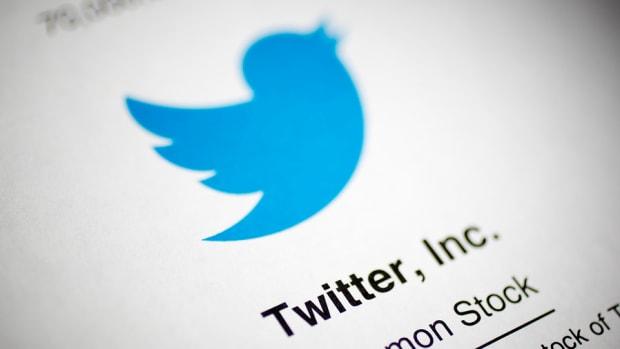 Twitter Bombs on Early Earnings Release; Merck Leads Dow, S&P 500