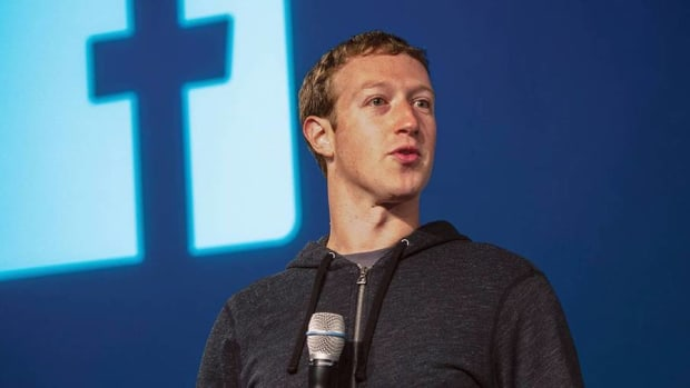Zuckerberg and Dorsey Are Feeling the Earnings Week Woes