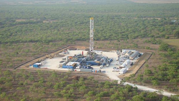 Is Marathon Oil Ready to Run?