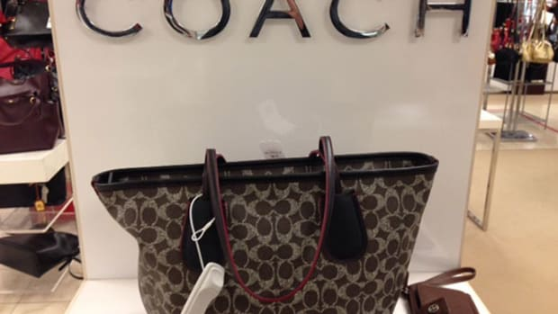 Will Coach (COH) Stock Gain After Analysts Show Preference Over Michael Kors?
