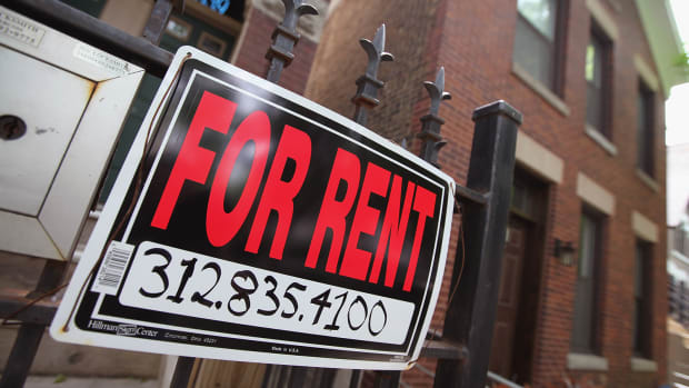 No, You're Not 'Throwing Money Away': 5 Reasons Renters are Smarter than Buyers